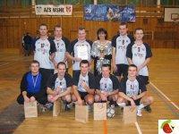 Reprezentacja Piłki Nożnej WSHE w/z w Bydgoszczy