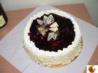 Urodzinowy torcik II