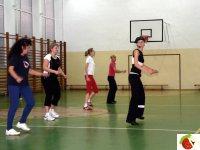 7ego października 2008 r. zainaugurowaliśmy zajęcia z Fitnessu i Aerobiku.